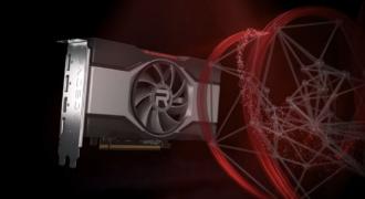 AMD : avènement de la Radeon RX 6600 XT à partir du 11 Août 2021 pour 379 dollars USD !