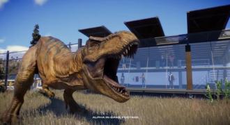 Jurassic World Evolution 2 : des nouvelles de première fraîcheur via le Journal du Développeur numéro 1 ! (mais où est la chèvre…)