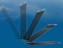 Maxeon Solar Technologies : les panneaux solaires adhésifs ultra-fins Maxeon Air Solar Panels seront produits à Porcelette pour une disponibilité courant 2022 ! (ni clou, ni vis...)