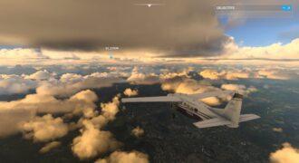 [Détente] 27 Juillet 2021 : envol de Microsoft Flight Simulator pour un atterrissage sur Xbox Series et PC !