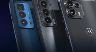 """[MAJ 22 / 09] Motorola : le fabricant à nouveau dans la danse concurrentielle avec les Edge 20 à partir de 349,99 euros ! (la """"super-50X"""" fois est la bonne…)"""
