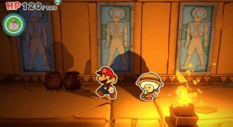 Nintendo Switch : les recommandations du fabricant en cas de forte température ! (un coup d'soleil…)