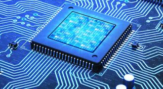 [Insolite] PlasticARM : une micro-puce flexible TFT sous ARM 32 bits pour des applications IoT futures ! (c'est quoi cette bouteille de lait…)