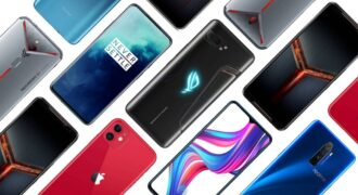 Smartphones : au tour de l'IDC de confirmer Samsung, Xiaomi et Apple en tête des ventes pour le 2ième trimestre 2021 !