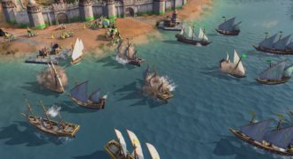 [Détente] Age of Empire IV : en avant-goût, Microsoft Xbox lâche de nouveaux aperçus du jeu vidéo ! (place à la fight…)