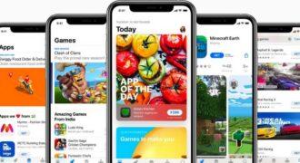 """Apple, Epic Games : selon Elon Musk, la commission pratiquée sur l'AppStore est une """"taxe mondiale sur l'Internet"""" ! (quid de la concurrence...)"""