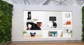 Smart Thermostat, Echo Show 15, Hey Disney, Halo View, eero Pro 6, Glow, solutions domotiques Blink, robot Astro… le récap' de la marée d'annonces d'Amazon !