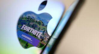 Epic Games, Apple : Tim Sweeney confirme le versement de l'amende pour infraction contractuelle envers l'AppStore ! (tweet envoyé depuis un iPhone…)