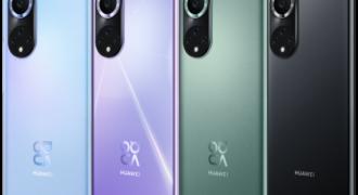 Nova 9 Series, Freelace, mini-enceinte connectée IA 2e, chargeur rapide 66 Watts slim… les évolutions ou annonces de Huawei, le 23 Septembre 2021 !