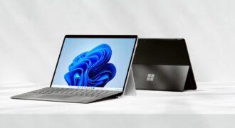 Surface Duo 2, Surface Pro X, Surface Pro 8, Surface Pro 7 Plus, Surface Go 3, Surface Laptop Studio… le récap' des annonces de Microsoft, le 22 Septembre 2021 ! (Surface day…)