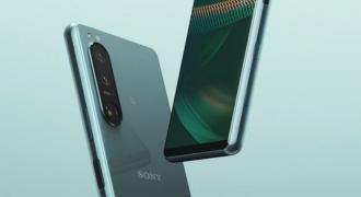 Sony : le smartphone Xperia 5 III déboule en Septembre 2021 au prix de 999 euros... contre 1 299 euros pour le modèle Xperia 1 III ! (le prix du savoir-faire de Sony...)
