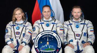 ISS : finalement, la Russie serait la première nation terrestre a effectuer une scène dans l'Espace, avant les Etats-Unis ! (le défi d'une mission impossible ?…)