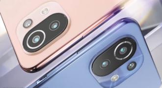 11T Series, 11 Lite 5G NE, Pad 5, Smart Band 6 NFC, Mi Smart Projector 2, Mesh System AX3000 : le récap' du flot d'annonces du 15 Septembre 2021 par Xiaomi ! (mini-reprise de rentrée…)
