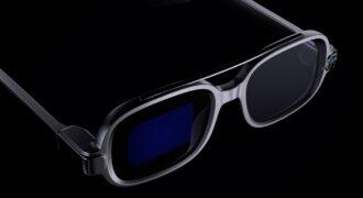 Xiaomi : avènement de lunettes connectées reposant sous la technologie microLED ! (les Smart Glasses...)