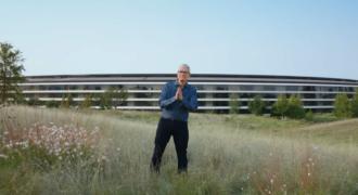 Apple Unleashed : le récap' des annonces du 18 Octobre 2021 !