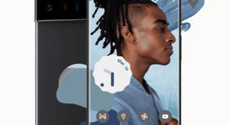 Pixel 6, Pixel 6 Pro : les smartphones de Google déboulent sous Android 12 en pré-commande dès aujourd'hui et au prix minimal de 649 euros !