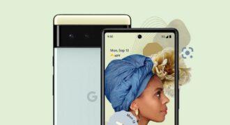 [A venir !]Pixel 6 Series : Google confirme une officialisation d'ici le 19 Octobre 2021, à partir de 19 heures ! (heure française...)