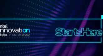 Intel Innovati(on) 2021 : session d'ouverture le 27 Octobre 2021, dès 18 heures ! (heure française…)