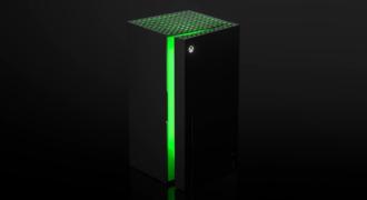 [Détente] Mini Fridge : Xbox annonce une pré-commande disponible pour le 19 Octobre 2021 ! (du mythe à la réalité…)