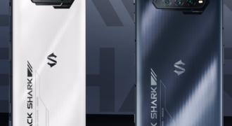BlackShark + Xiaomi : avènement des smartphones orientés jeux vidéos 4S et 4S Pro ! (plus une édition Gundam…)